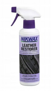 Nikwax Impregnat Leather Restorer 300 ml do skóry