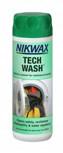 Nikwax Tech Wash 300 ml płyn do prania odzieży